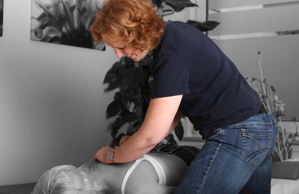 Manuelle Therapie Physio