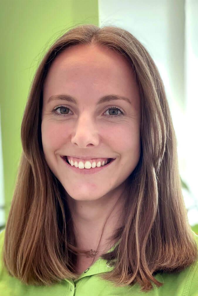Dunja Averbeck - Physiotherapeutin