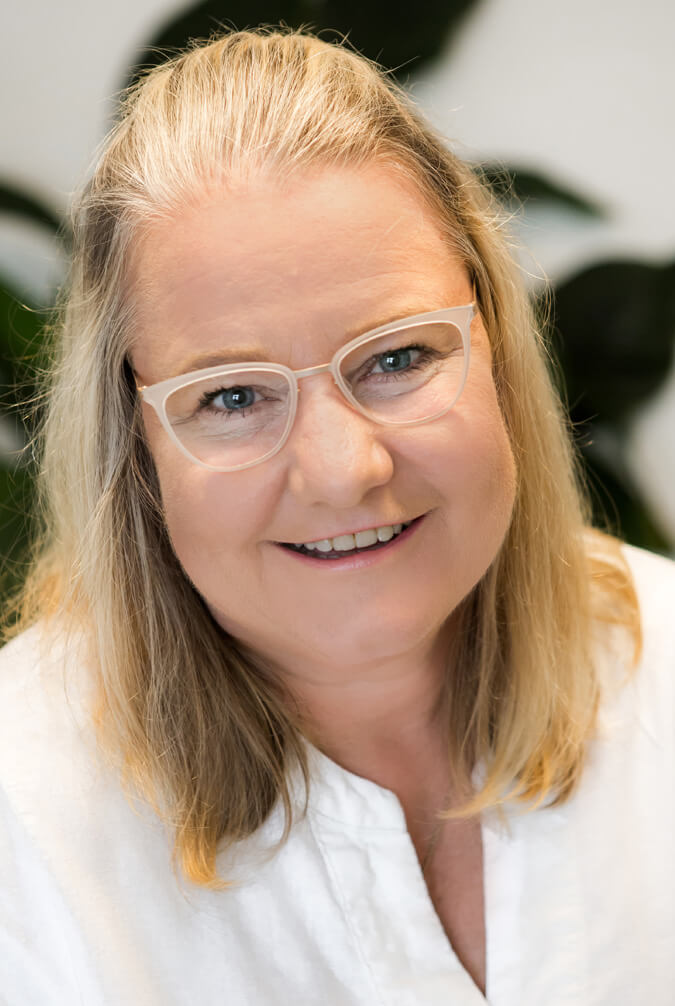 Andrea Heibach