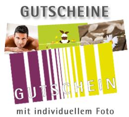 Physiotherapie Gutscheine