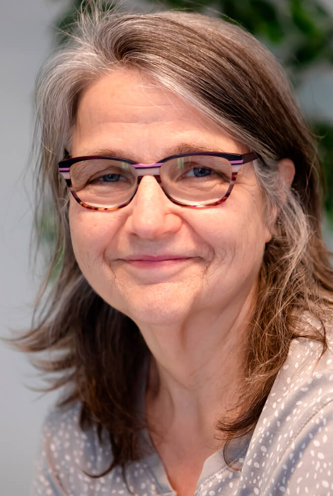 Renate Brauckmann