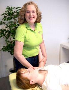 Jobs Physiotherapie Kirstin Drichel